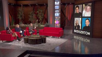 The Netflix Afterparty: Season 1: Bridgerton